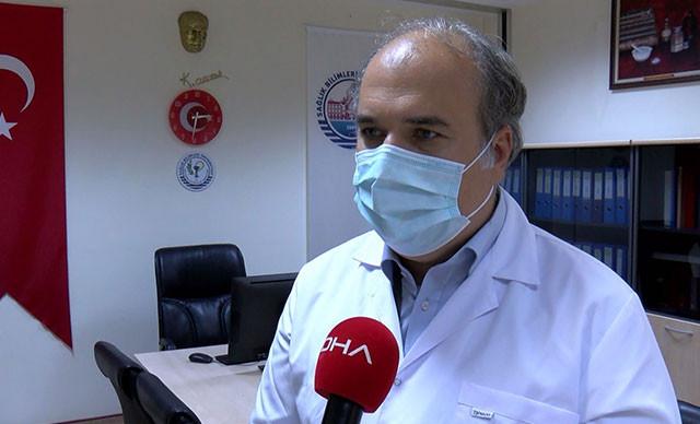 Grip aşısı için kritik uayrı