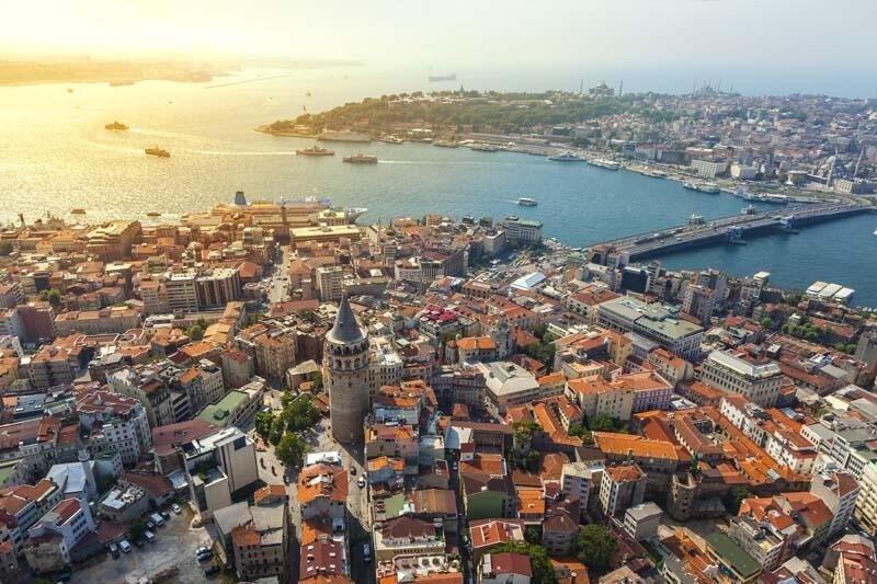İşte İstanbul'a en çok göç veren iller