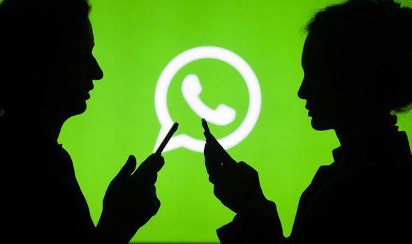 İstihbarat WhatsApp mesajlarını okuyacak!