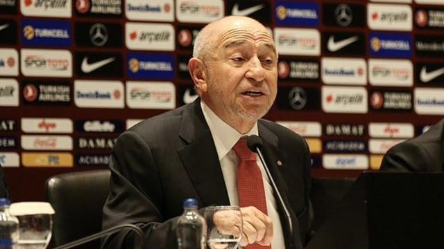 TFF Başkanı Nihat Özdemir'den açıklama! Maçlar seyircili oynanacak mı?