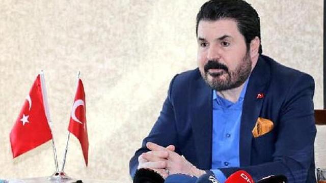 Ağrı Belediye Başkanı Sayan: Kürtler, AK Parti ile rahat bir nefes aldı