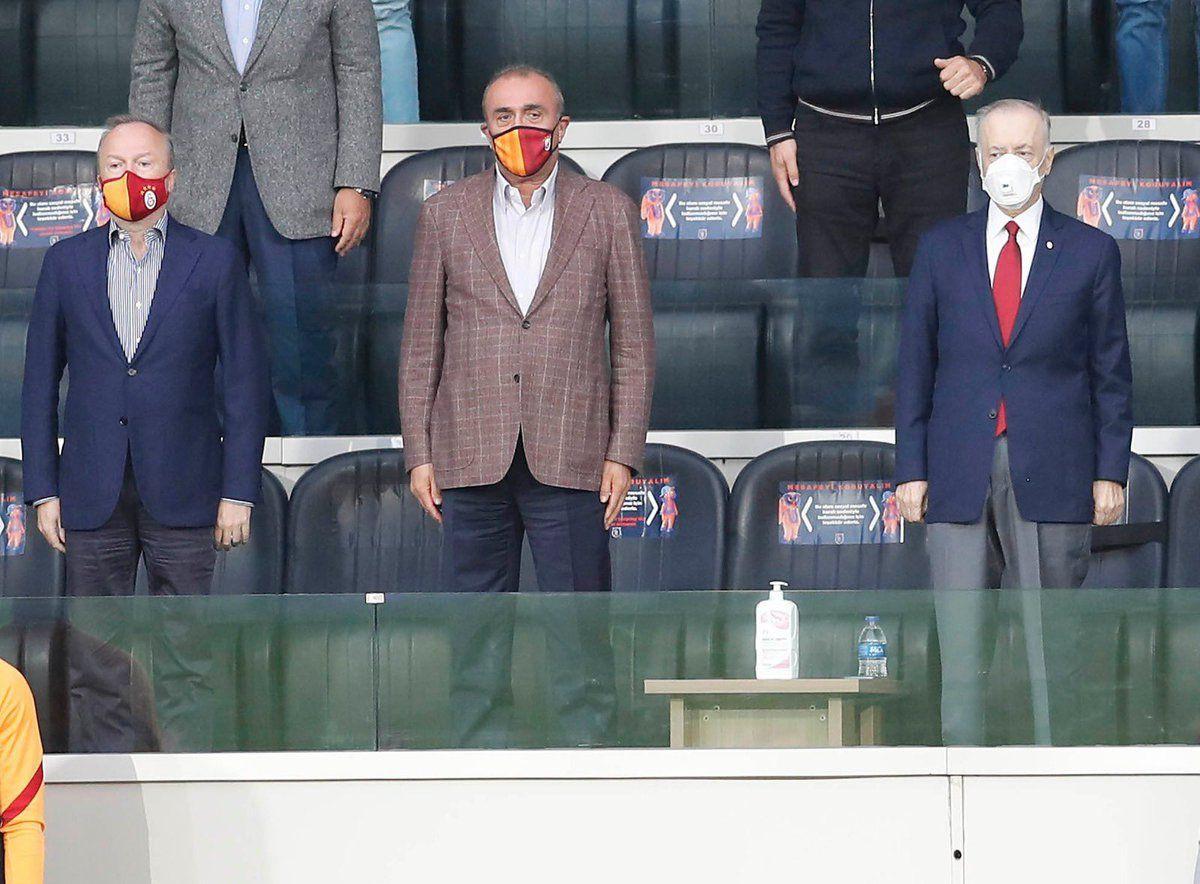 Florya Mustafa Cengiz'in açıklamalarından rahatsız! - Resim: 2
