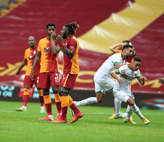 Galatasaray Muslera için gün sayıyor! - Resim: 4