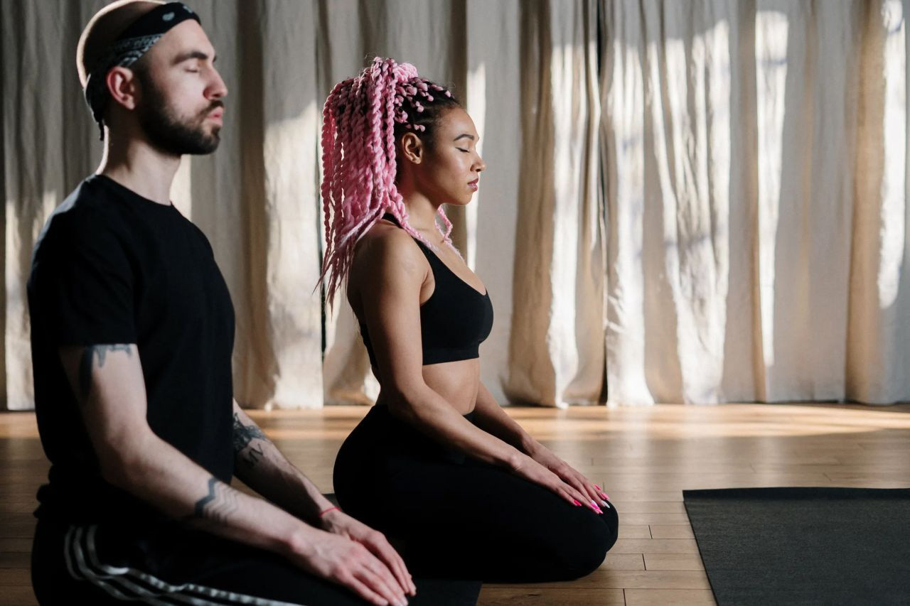 İşte yoganın cinsel yaşama faydaları - Resim: 1