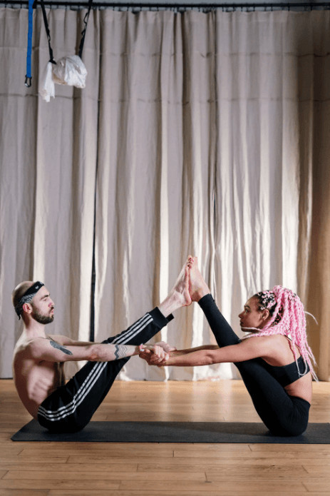 İşte yoganın cinsel yaşama faydaları - Resim: 4
