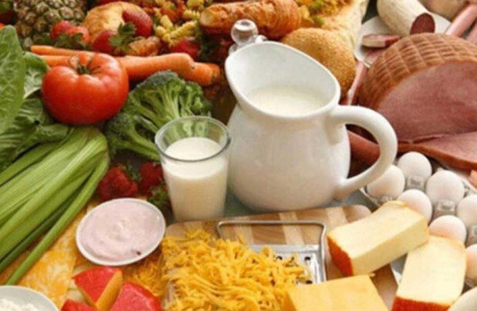 İşte hem koronavirüsten hem de gripten koruyan besinler