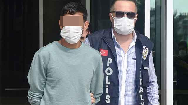 FETÖ yalanıyla 230 bin lira dolandırdı! Banka şubesinde yakalandı