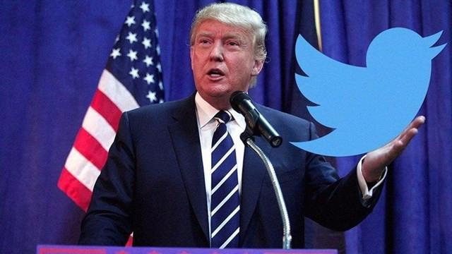 Hollandalı hacker Trump'ın Twitter şifresini deneyerek çözdü