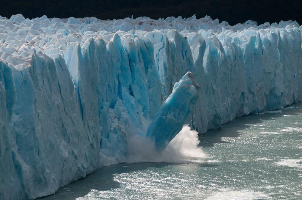 Böylesi ilk kez oluyor! Arktik Buz Denizi hala donmadı