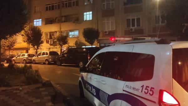 İstanbul'da görme engelli kişi eşini bıçakladı