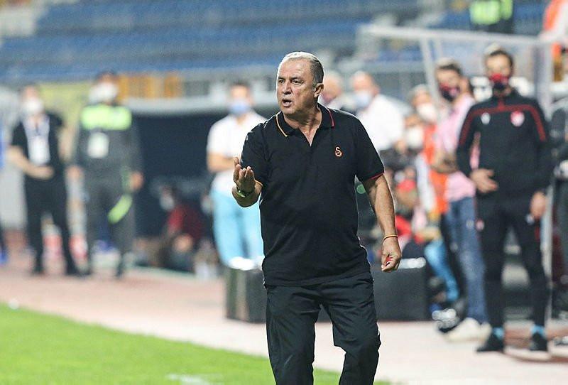 Fatih Terim Erzurumspor maçında sistemi değiştiriyor!