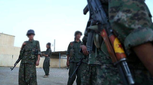 Ermenistan askerinden PKK itirafı
