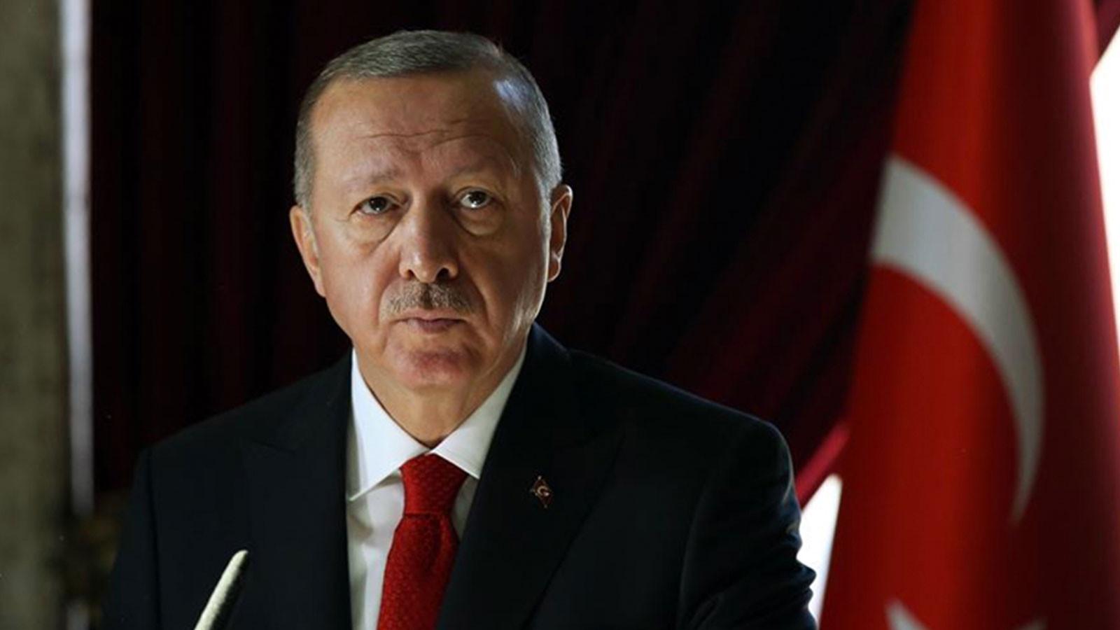 Erdoğan'dan ''100'üncü yıl'' genelgesi