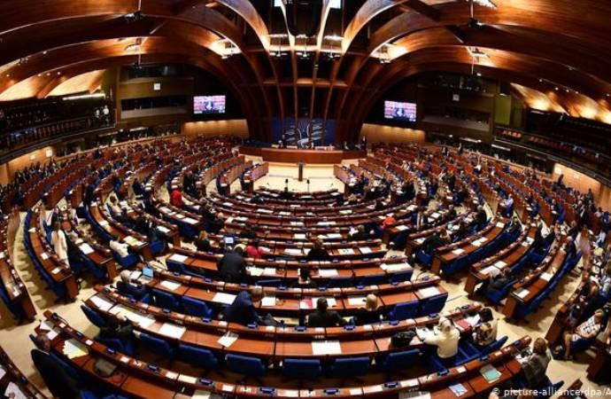 Avrupa'dan Türkiye için ''muhalefete baskıyı sonlandır'' çağrısı