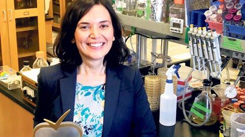 Ödüllü Türk bilim insanı gençlik iksirini buldu!