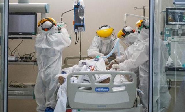 Koronavirüs hastalarından Bilim Kurulu üyesini üzen cevap