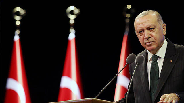 Cumhurbaşkanı Erdoğan: BM daha demokratik insan odaklı yapıya ulaşmalı