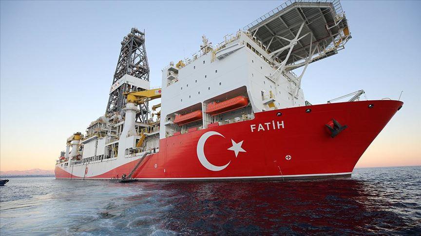 Karadeniz'de keşfedilen gazın maddi değeri belli oldu