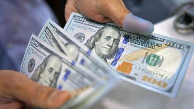 Dolar 8 TL'yi de aştı!  Dolar, Euro ve altın uçtu!