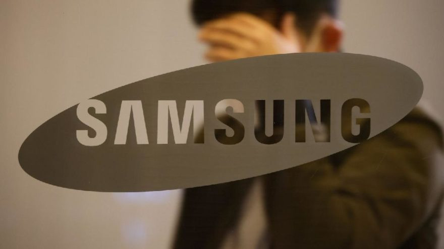 Patronu ölen Samsung'un hisseleri fırladı