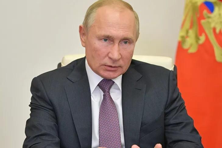Putin: ''ABD'ninki ciddi bir hataydı''