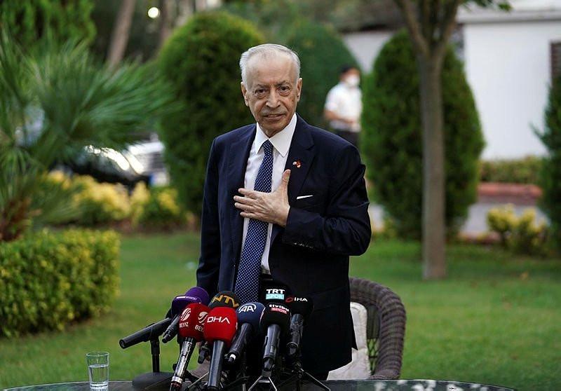 Mustafa Cengiz'e ''Fatih Terim ile yolları ayırın'' telefonu