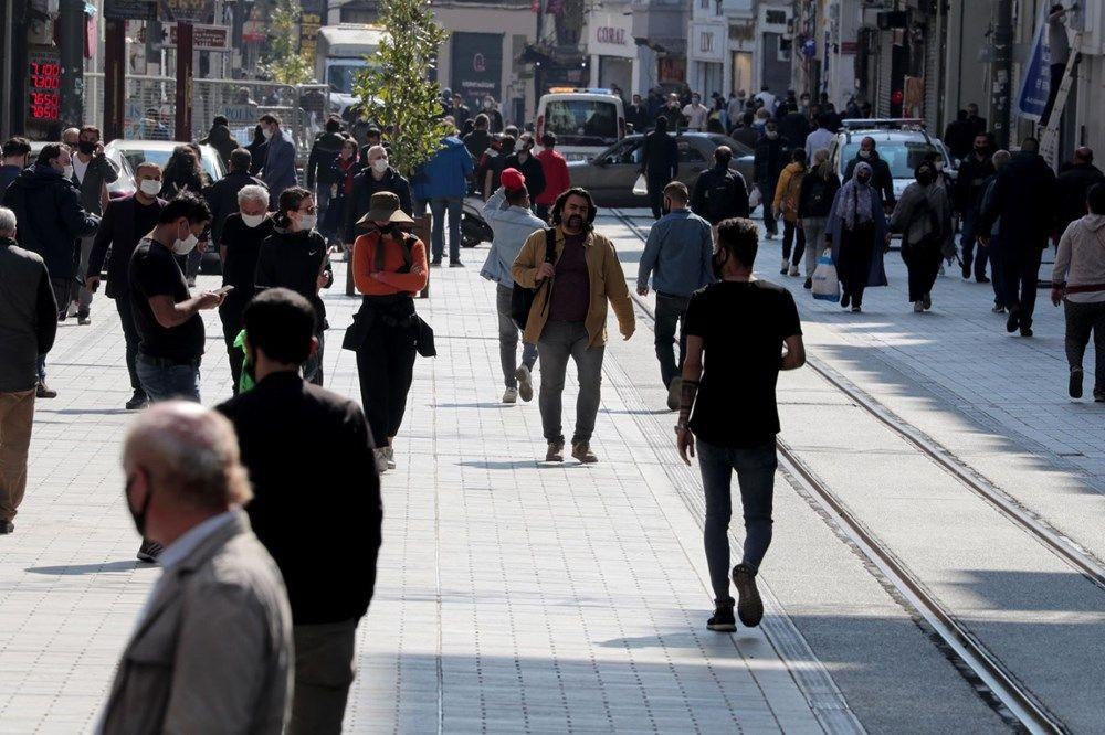''İstanbul'daki artış endişelendirmeye başladı''