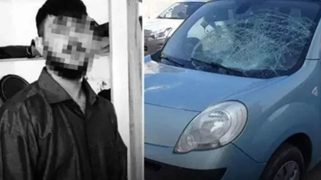 Konya'da dehşete düşüren olay! Kayınpederini öldürdü