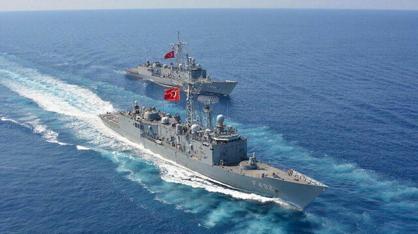 Türkiye ve Yunanistan'dan sürpriz NAVTEX kararı!