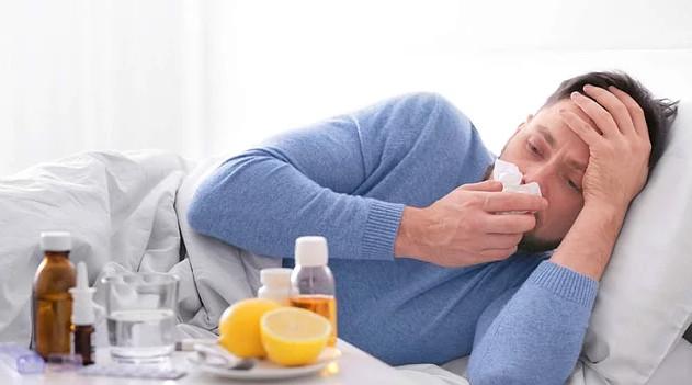 Güney Kore'de grip aşısı açıklaması