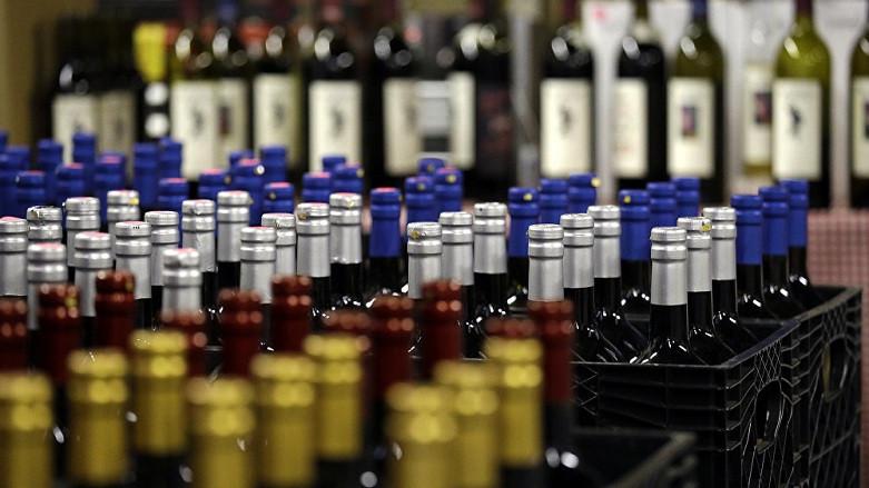 Sahte içki 2 can daha aldı! Toplam ölüm 82'ye yükseldi