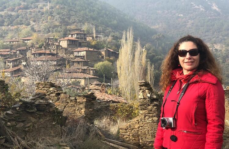 Üç harflilerin musallat olduğu hayalet köy! Sadece 15 kişi yaşıyor
