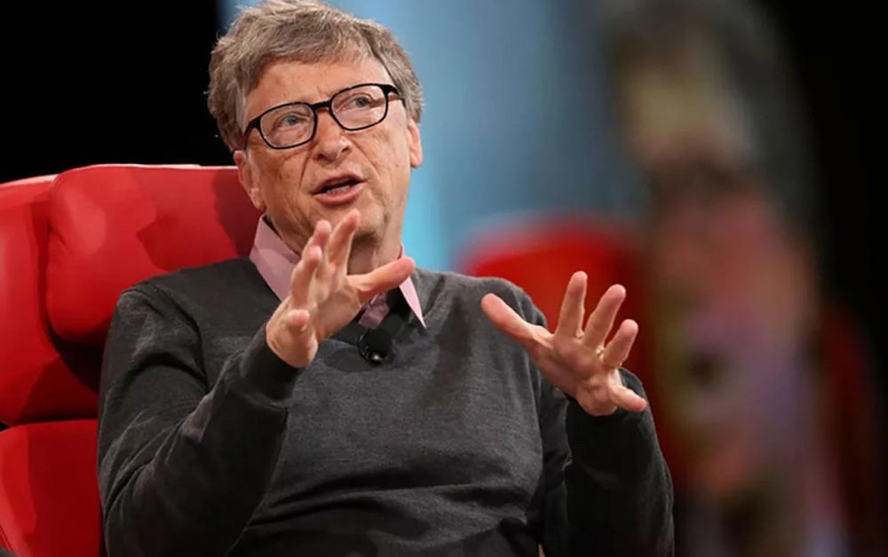Bill Gates koronavirüs aşısı için tarih verip favori aşı çalışmasını açıkladı