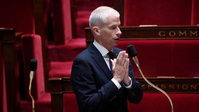 Fransız Bakan'dan küstah açıklama: Türkiye'ye önlem alınsın