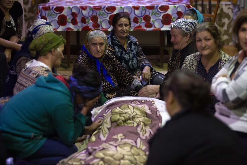 Bu acıya yürek dayanmaz! Ermenistan'ın saldırısında kızını kaybetti
