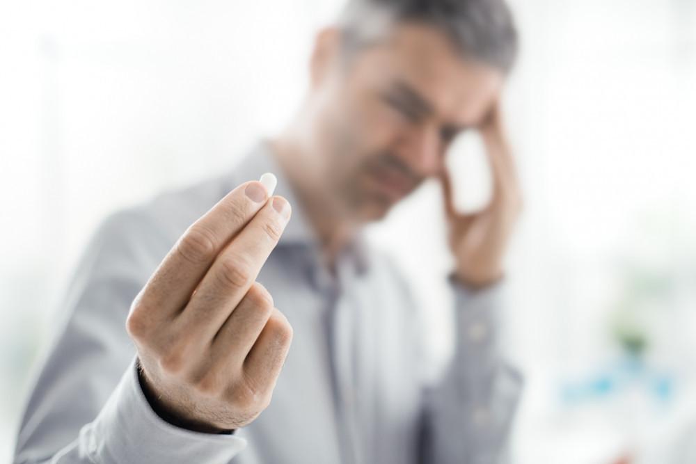 Koronavirüste aspirin umudu! Yüzde 50 azaltıyor