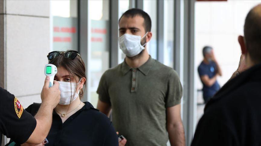 İstanbul'un korona haritası kızarıyor! İşte en riskli ve güvenli ilçeler