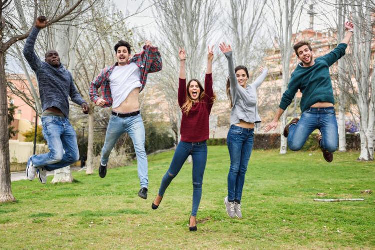 Avrupa'nın en genç ülkesi belli oldu