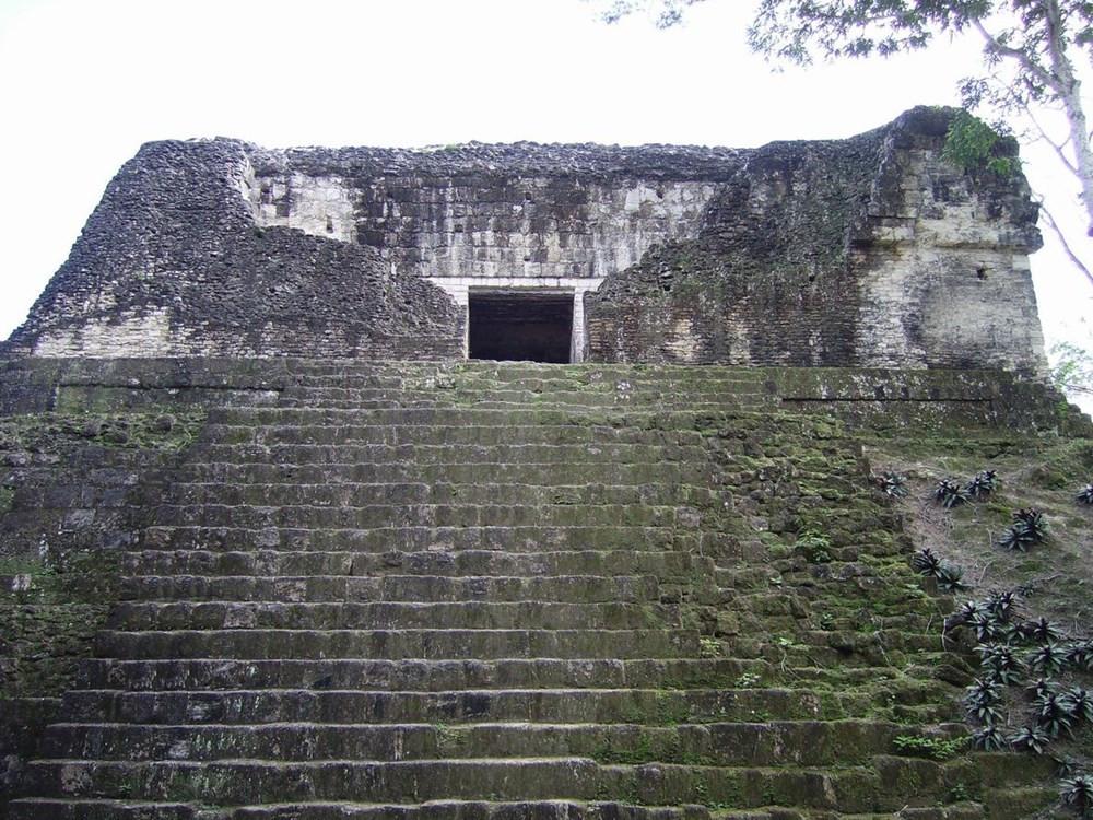 İşte dünyanın en eski su arıtma tesisi!