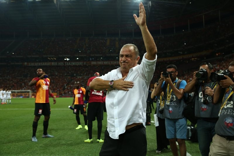 Galatasaray Uruguaylı yıldız için harekete geçiyor!