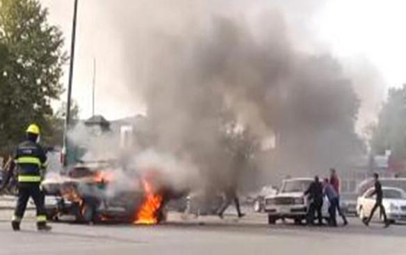Ermenistan yine sivilleri vurdu: Şehit ve yaralılar var!