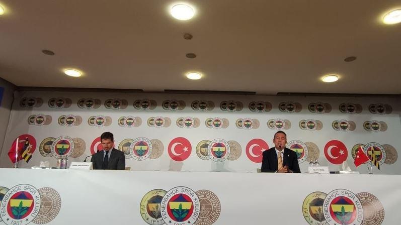 Fenerbahçe'de Emre Belözoğlu'nun yeni görevi belli oldu