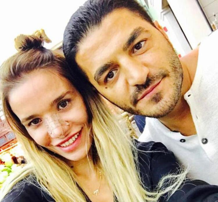 Ebru Şallı'nın eşi Uğur Akkuş'a hapis cezası
