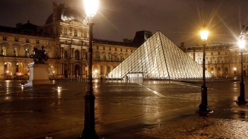Bir günde 33 bin vaka! Koronanın Avrupa üssü Fransa oldu
