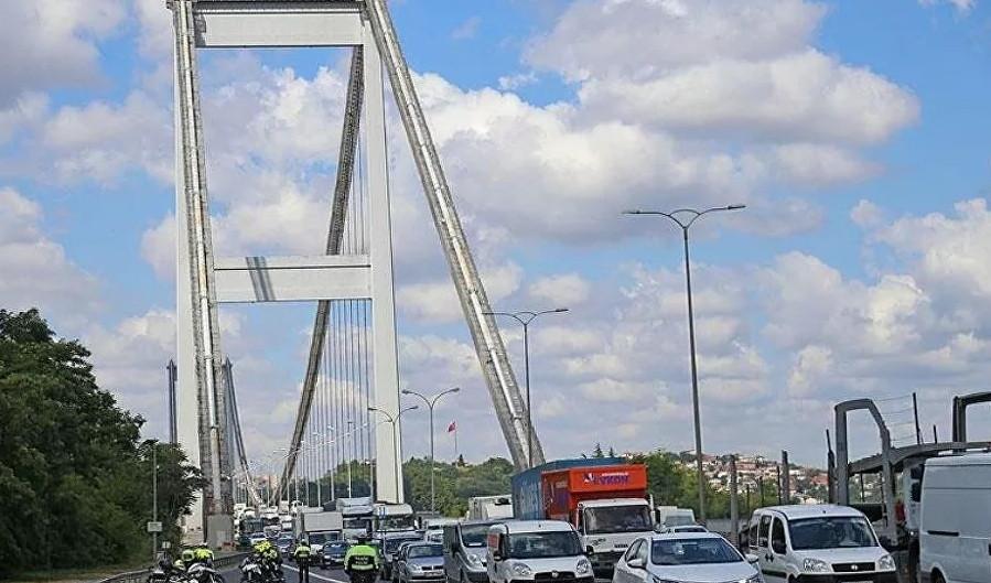 Otoyollar ve köprülere ''saate göre değişen'' fiyatlandırma geliyor!