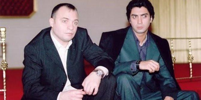 Polat Alemdar ve Süleyman Çakır yıllar sonra aynı dizide!