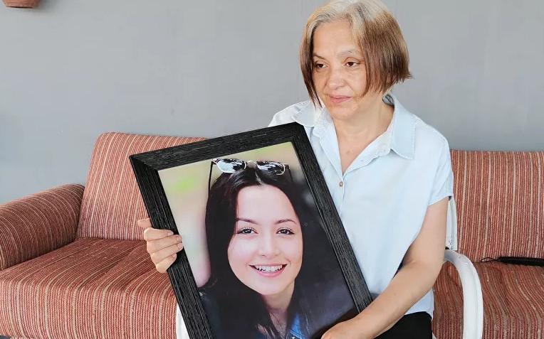 Ceren Özdemir'in ailesi AYM'ye başvurdu