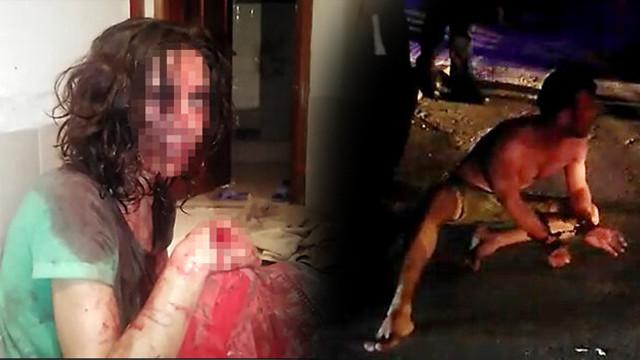 Antalya'da dehşete düşüren olay! Eşini öldüresiye döven koca tutuklandı