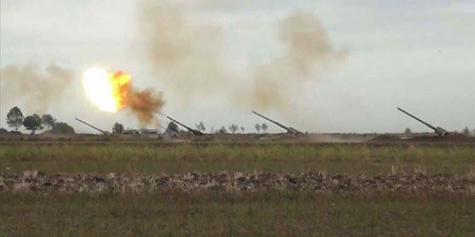 Ermenistan ordusun ağır darbe