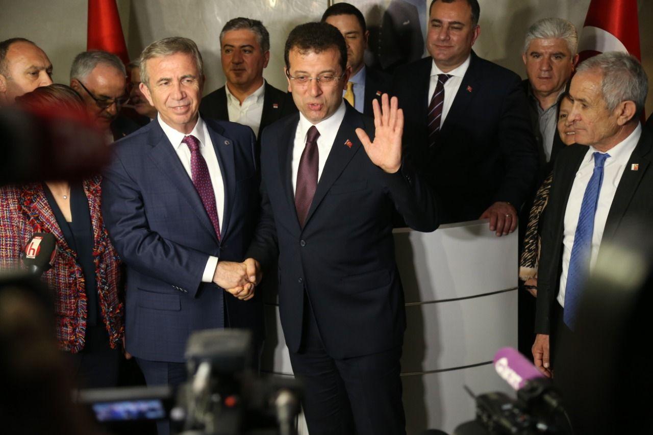 AK Parti seçimlerde kaybettiği belediyeler için harekete geçti